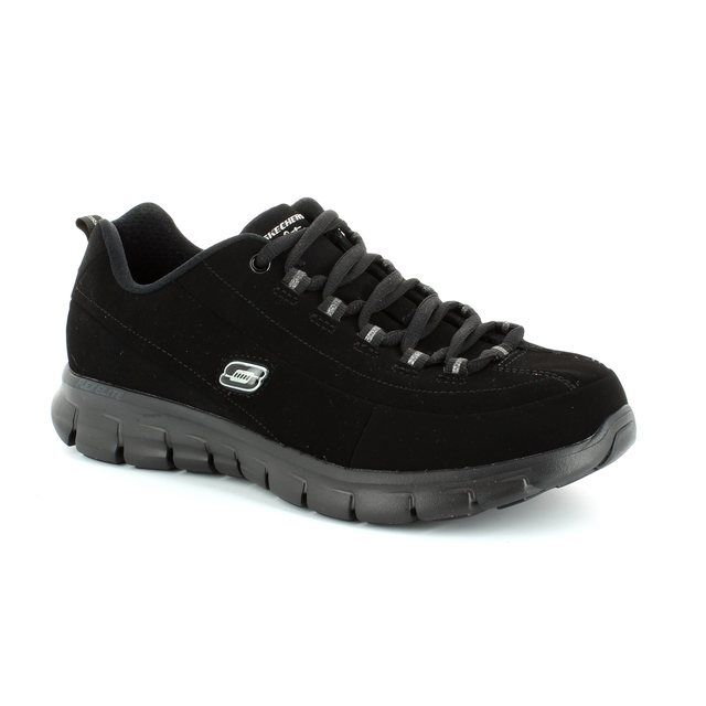 Skechers Trainers - Black - 11717 TREND SETTER M 11717
