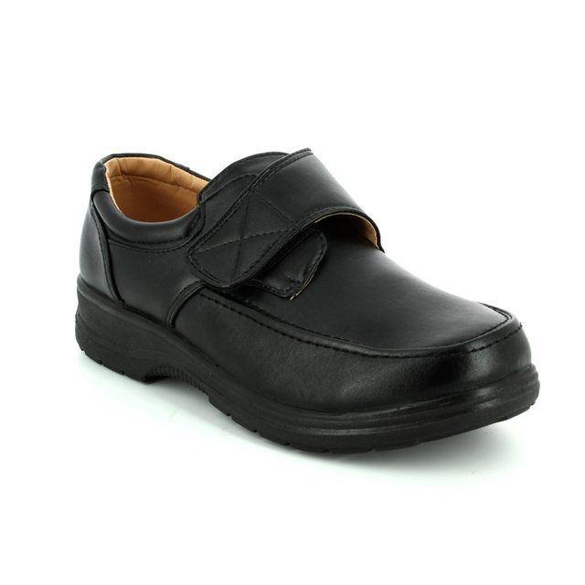 Begg Shoes Formal Shoes - Black - M826A30 STUART    M826A