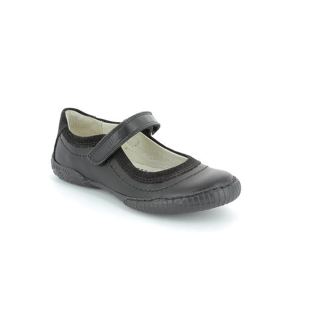 Superfit Emma 25708-00 Black everyday shoes