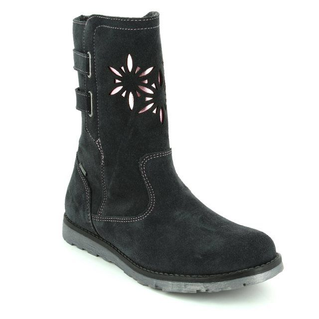 Superfit Emma Gore Tex 00386-47 Charcoal boots