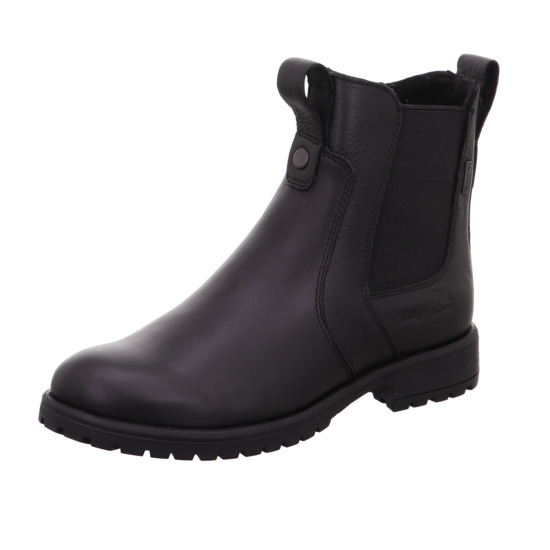 Superfit Boots - Black leather - 1006169/0000 GALAXY CHELSEA GTX