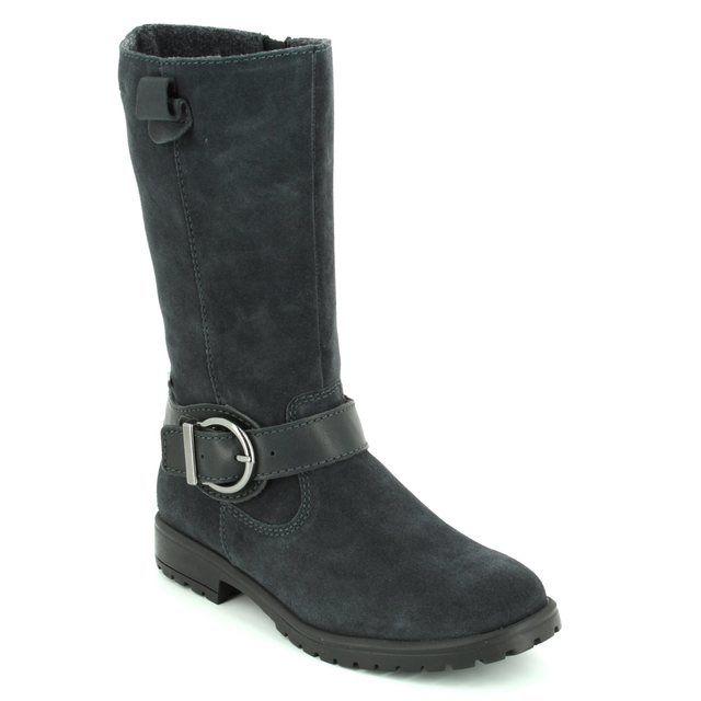 Superfit Boots - Charcoal - 00176/46 GALAXY GORE TEX