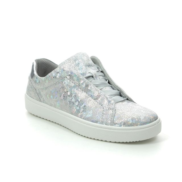 Superfit Everyday Shoes - Silver - 06496/95 HEAVEN