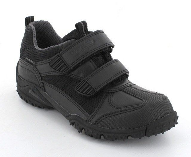 Superfit Joe  42 08361-01 Black everyday shoes