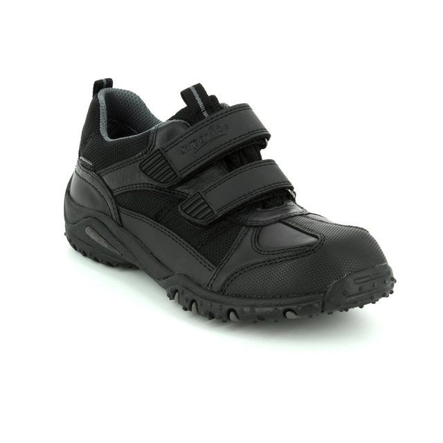 Superfit Everyday Shoes - Black - 08361/01 JOE GORE TEX