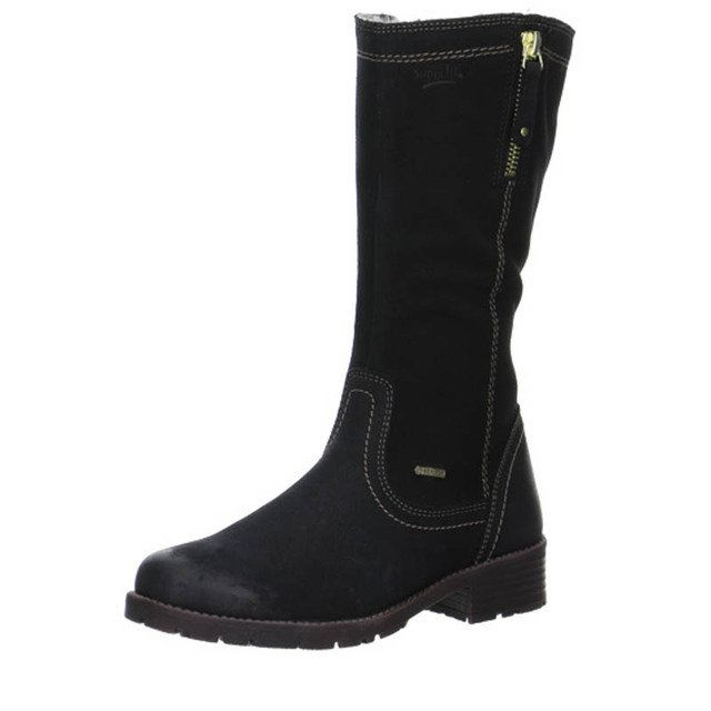 Superfit Rianashee Gore 00181-00 Black boots