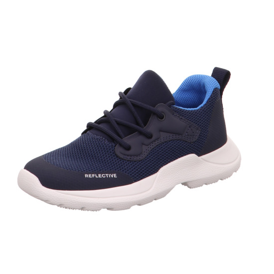 Superfit Trainers - Navy - 06212/80 RUSH