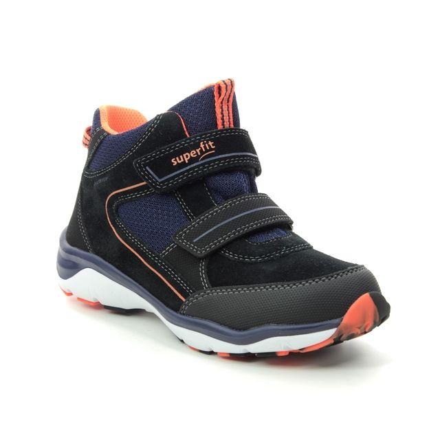 Superfit Boots - Black - 09239/00 SPORT5 GORE TE