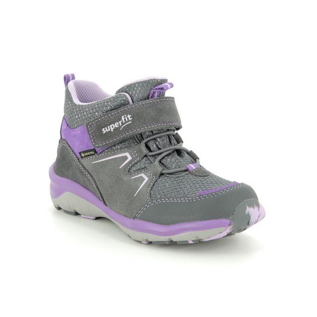 Superfit Boots - Grey - 09243/21 SPORT5 GORE TEX