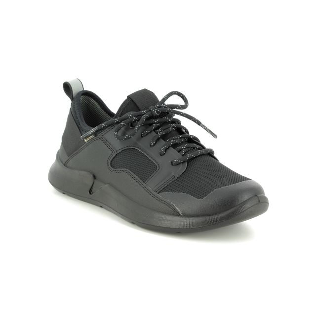 Superfit Trainers - Black - 09394/00 THUNDER GORE
