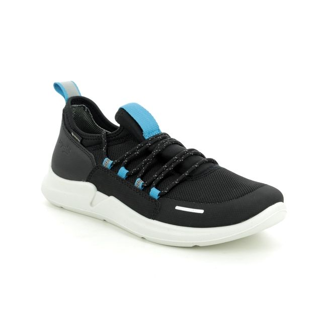 Superfit Trainers - Black - 09390/00 THUNDER GTX