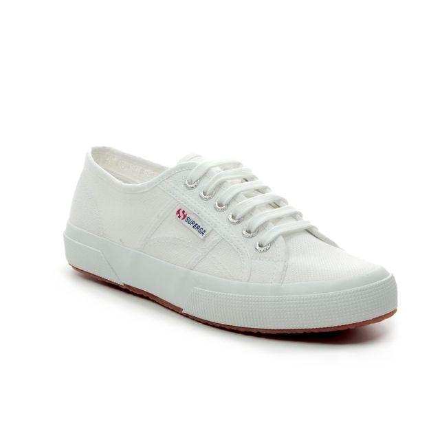Superga Trainers - White - 2750 COTU CLASSIC S000010
