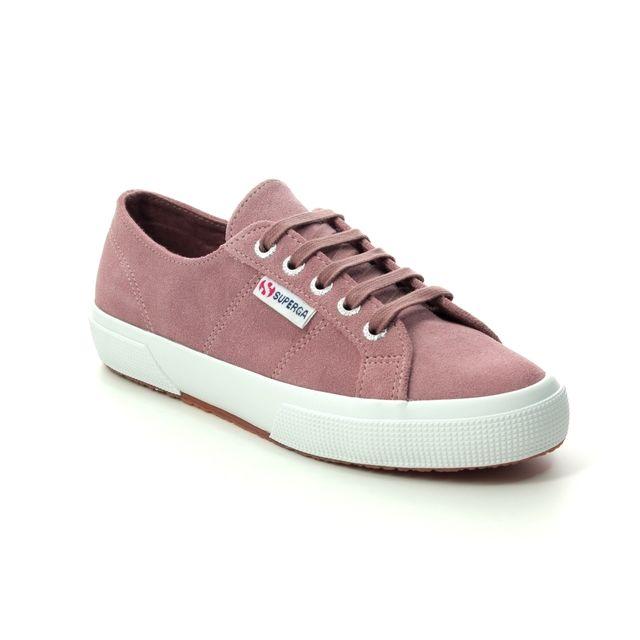 Superga Trainers - Rose pink - S111E6W/A0R 2750 SUEU