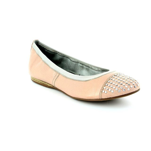 Tamaris Aledi 22124-521 Pink pumps