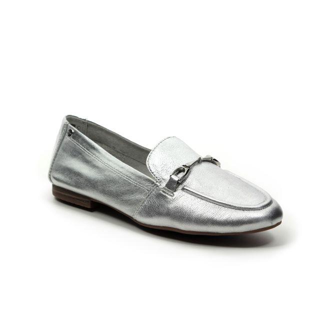 Tamaris Loafers - Silver - 24212/22/941 ALEMO