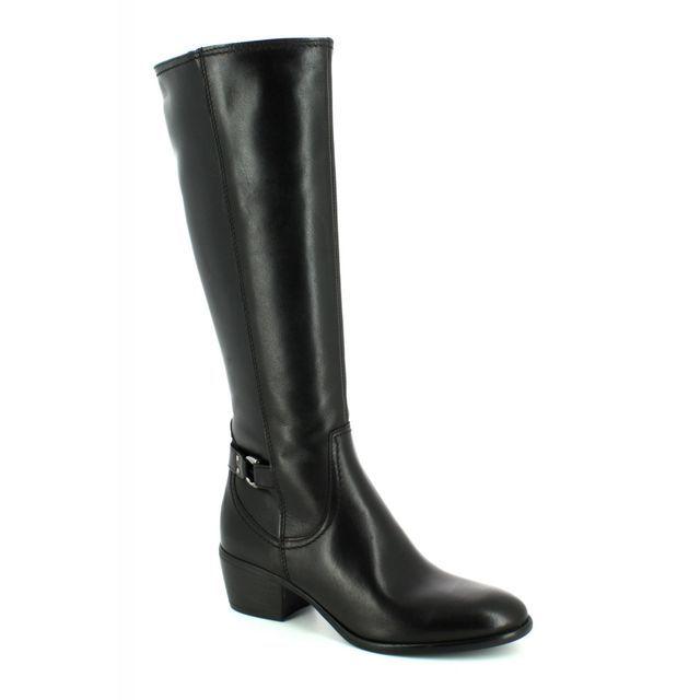 Tamaris Knee-high Boots - Black - 25555/001 BECKALONG 72