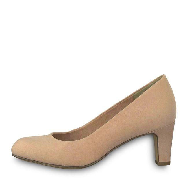 Tamaris Heeled Shoes - Beige - 22418/20/521 CAXIAS 81