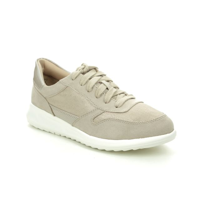 Tamaris Trainers - Light taupe - 23625/24/458 DARALIS