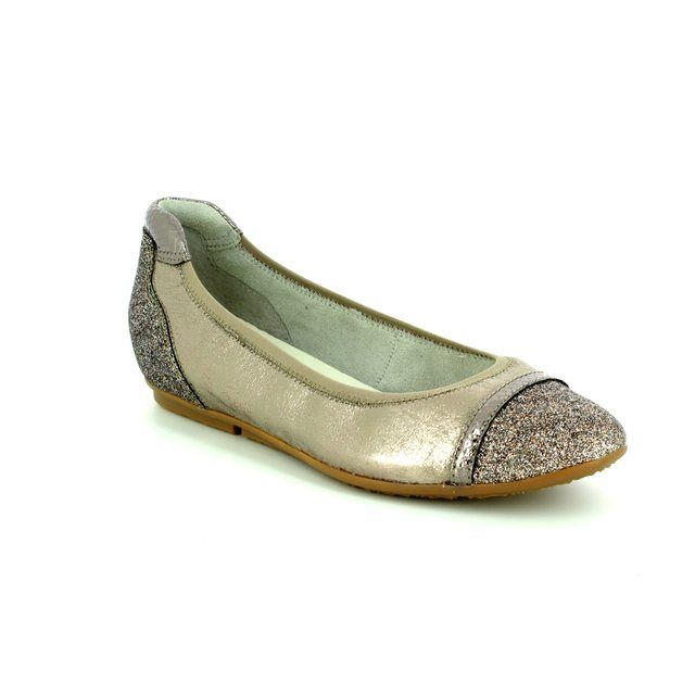 Tamaris Pumps - Pewter multi - 22139/20/301 JOYA   81