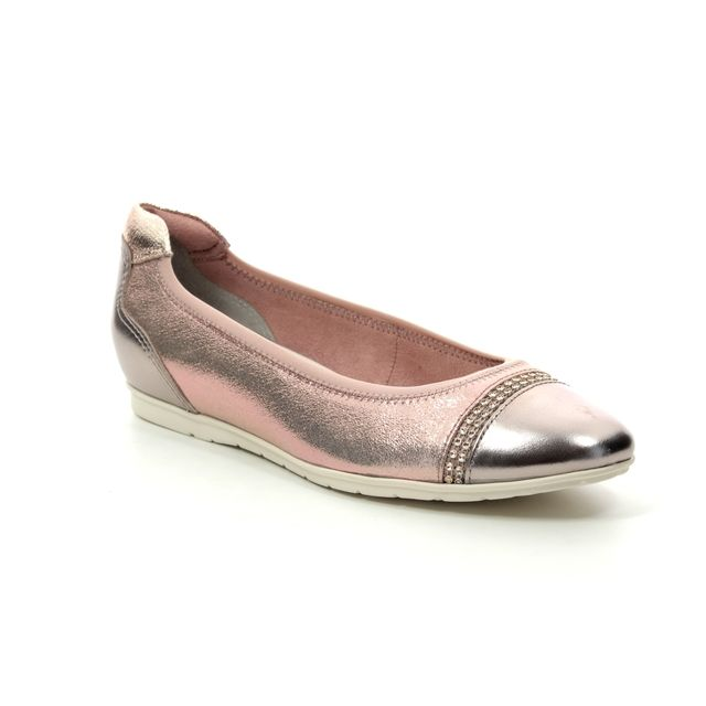 Tamaris Pumps - ROSE  - 22109/22/596 JOYA   91