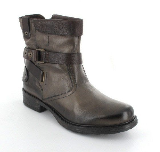 Tamaris Ankle Boots - Stone - 25467/203 JUICE
