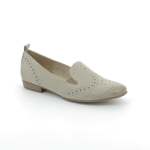 Tamaris Kiarel 24303-324 Light taupe pumps