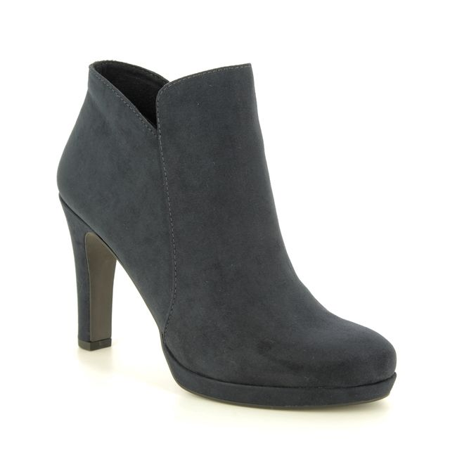 Tamaris Ankle Boots - Navy - 25316/23/805 LYCORIS