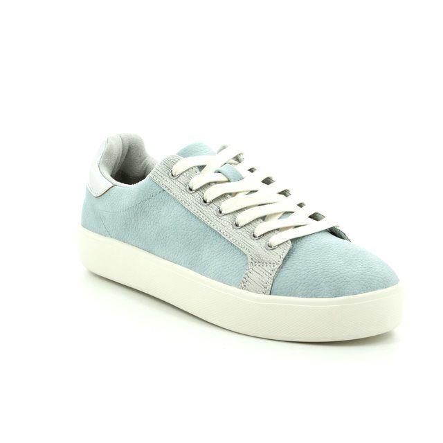 Tamaris Trainers - Pale blue - 23724/20833 MARRAS