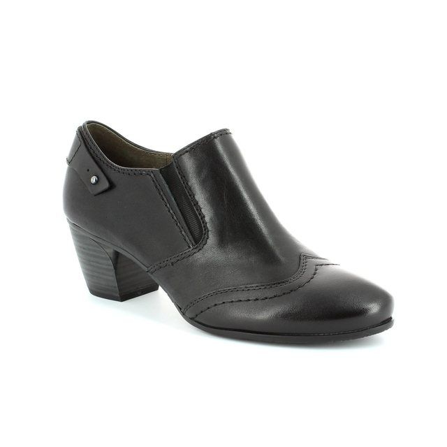 Tamaris Modabro 24231-001 Black shoe-boots