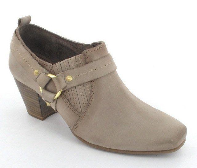 tamaris morus 24403 324 beige shoe boots. Black Bedroom Furniture Sets. Home Design Ideas