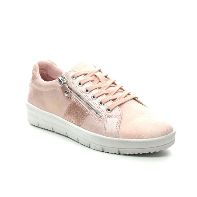 Tamaris Trainers - ROSE  - 23605/24/596 PEPAI  91