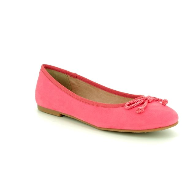 Tamaris Pumps - Coral - 22142/20/563 SAKURA 81