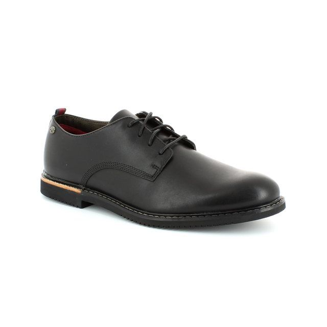 Timberland Brook Park 5515A-01 Black formal shoes