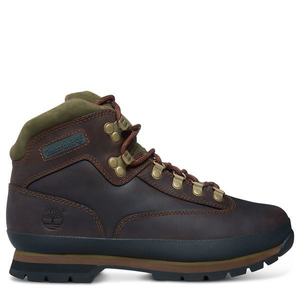 Timberland Euro Hiker 95100-14 Brown boots
