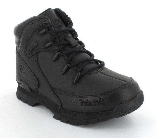 Timberland Euro Sprint 53788-30 Black boots