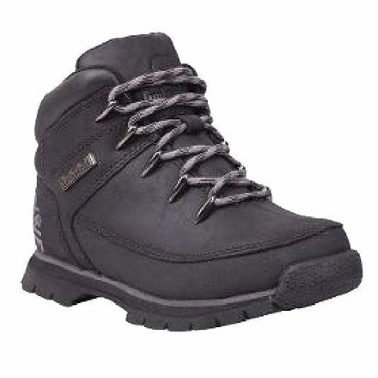 Timberland Euro Sprint J C9790R-33 Black multi boots
