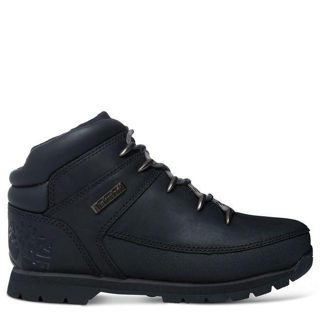 Timberland Boots - Black - CA13KB/30 EURO SPRINT J