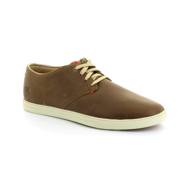 Timberland Fulk Low 6805B-20 Brown fashion shoes