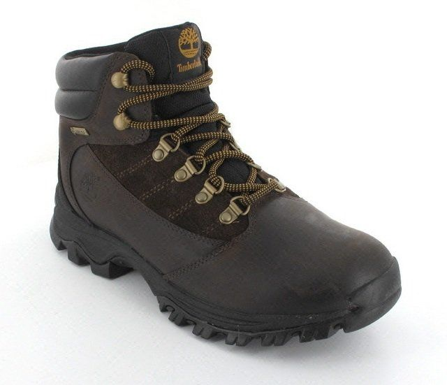 Timberland Rangeley Gore 9820R-20 Brown boots