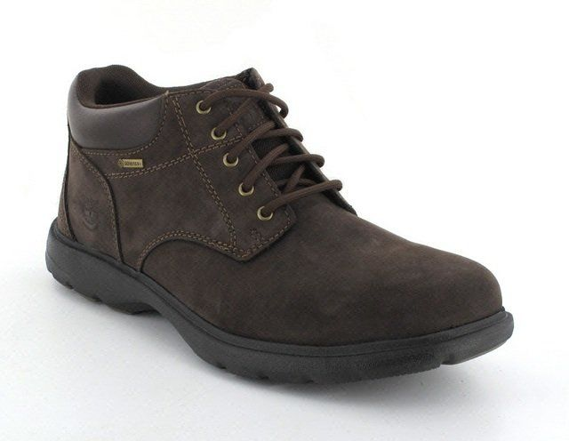 Timberland Richmont Boot 5039A-20 Brown boots