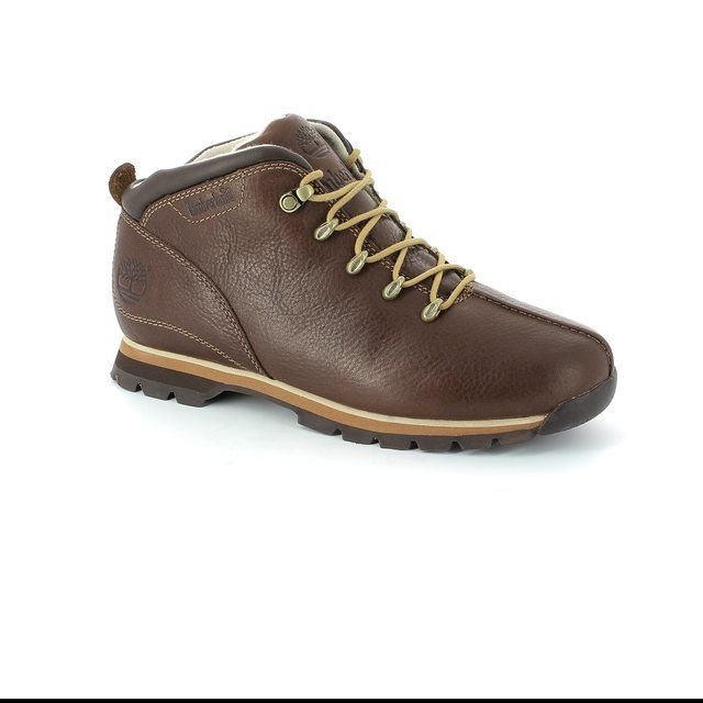 Timberland Splitrock Hike 41084-10 Brown boots
