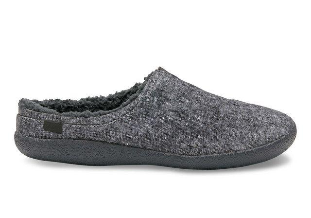 Toms Slippers - Dark Grey - 10009117/05 BERKELEY