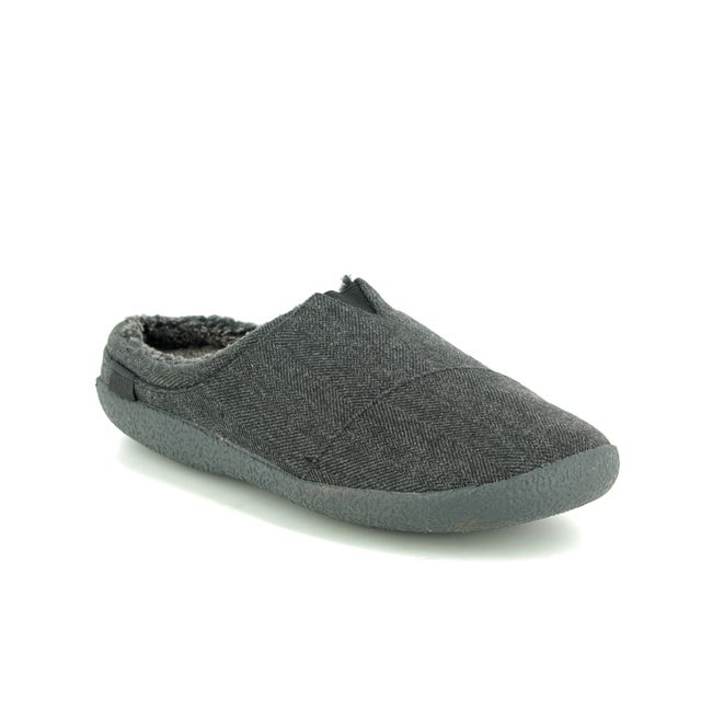 Toms Slippers - Black - 10010898/04 BERKELEY