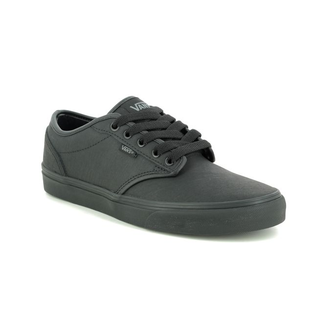 Vans Trainers - Black - VNOA327LK/NX ATWOOD MSL