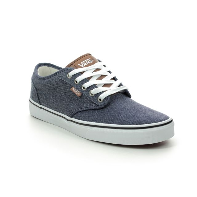 Vans Trainers - Denim blue - VN000TUYW/571 ATWOOD