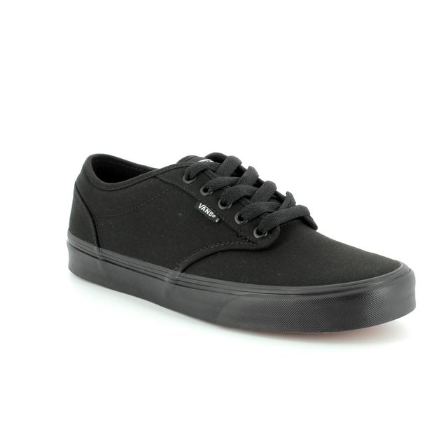 Vans Trainers - Black - VTUY186 ATWOOD