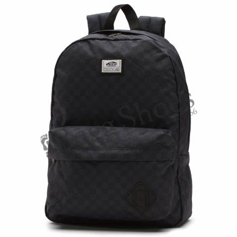 0e1ee9eaeb Vans Old Skool Back VONIBA5-30 Grey multi handbag