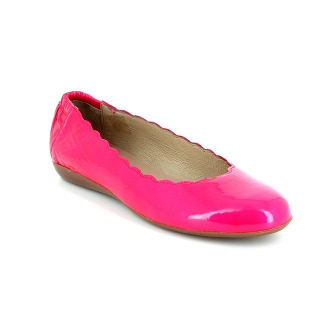 Wonders Pumps - FUSP - A6107/60 LABRUNI