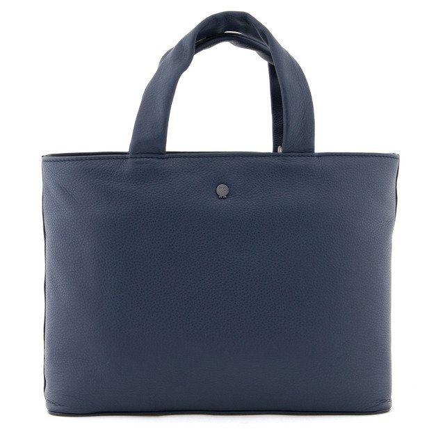Yoshi Lichfield Y26 0026-72 Navy handbag