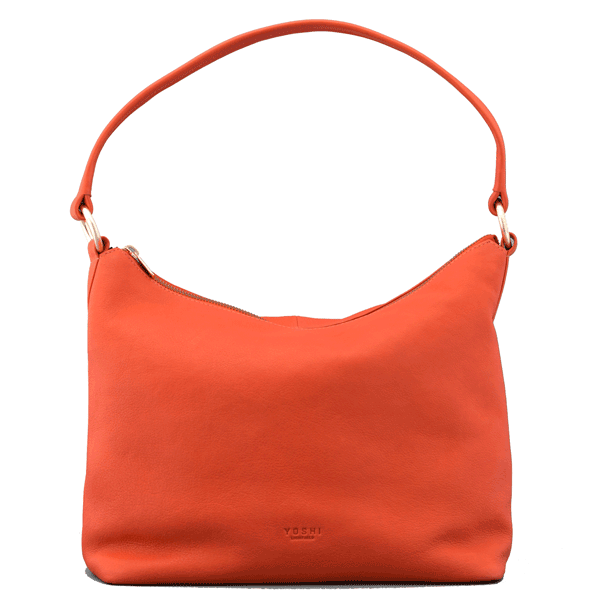 Yoshi Lichfield Yb174  Hobo 0174-60 Orange handbag